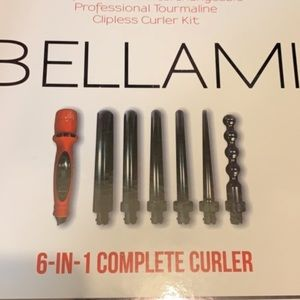 Bellami 6-in-1 wand